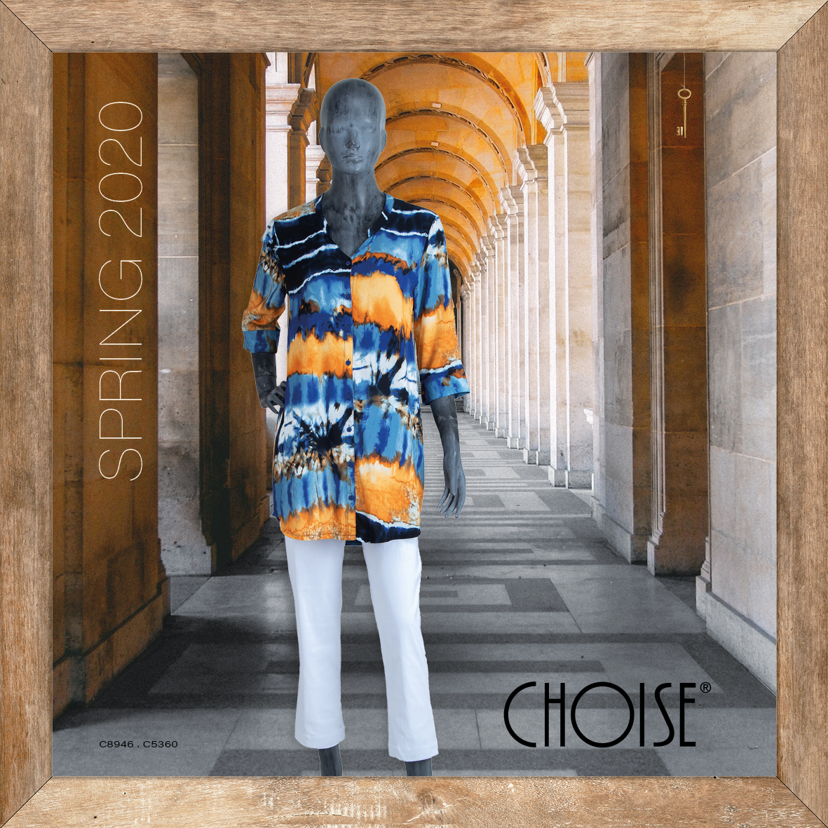 Choise Collection